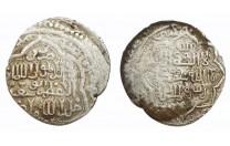 درهم اليخاني 716-736 هـ بهادر خان ابو سعيد - 1727 -