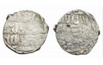 درهم مملوكي 693-694 هـ محمد الاول -1777-